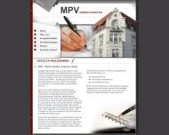 Bild MPV Verwaltungs KG