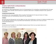 Bild Webseite  Isernhagen