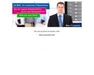 Bild mvk infrastrukturservice GmbH