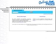 Bild Online Pages GmbH