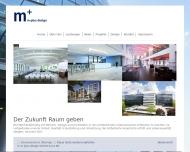 Bild m-plus Design Verwaltungs GmbH