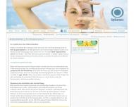 Website optikernetz.de.