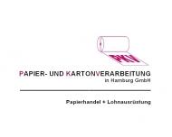 Bild PKV Papier- und Kartonverarbeitung in Hamburg GmbH