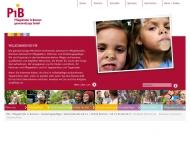 Bild PiB Pflegekinder in Bremen gemeinnützige GmbH