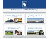 Bild Otto Bodis Riskmanagement GmbH