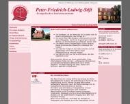 Peter-Friedrich-Ludwig-Stift - Diakonie im Oldenburger Land
