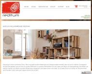 Bild Webseite reditum Köln