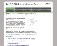 Bild RAPID FLOOR Estrichtechnologie GmbH