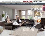 Bild POLSTER AKTUELL Hamburg GmbH & Co. KG