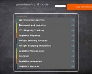 Bild Premium Logistics Verwaltungs-GmbH