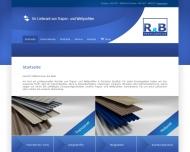 Bild R & B Profilservice GmbH & Co. KG