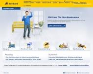 Bild Postbank-Finanzcenter Bonn-Endenich