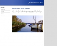 Bild Quandt-Linie Lubeca Hafen- und Kanalrundfahrt GmbH
