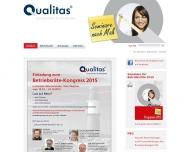 Bild Qualitas GmbH & Co. KG
