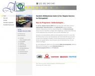 Bild Q-Tec Stapler-Service OHG