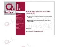 Bild Qualitas Inkasso GmbH