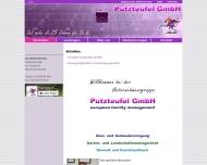 Bild PUTZTEUFEL GmbH
