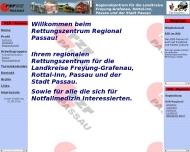 Bild Rettungszentrum Regensburg e.V.