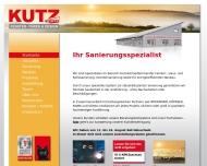 Bild Kutz KBH Bauelemente GmbH