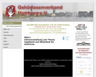 Bild Landesverband der Gehörlosen Hamburgs e.V.