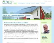 Bild ReSys Aktiengesellschaft