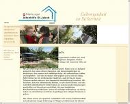 Bild Marburger Altenhilfe St. Jakob gemeinnützige GmbH