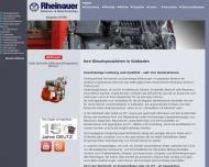 Bild Rheinauer GmbH