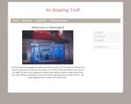 Bild Webseite Sä Wo Stap Bowling Gastronomie Berlin