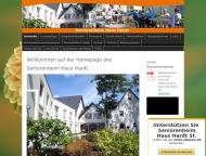 Bild Webseite  Bad Münstereifel