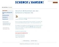 Bild Schenck & Hansen KG