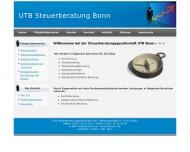 Bild UTB Steuerberatungsgesellschaft mit beschränkter Haftung