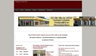Bild Webseite Türenprofi.EU Dortmund