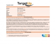 Bild Target Up GmbH