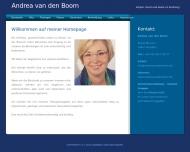Bild van den Boom GmbH