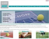 Bild Schöpp-Sportboden GmbH