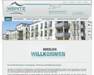 Bild Wentz Haus- und Wohnungsverwaltung GmbH