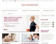 Bild von Rundstedt - Outplacement und Karriereberatung