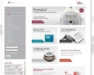 Bild Venner Medical (Deutschland) GmbH
