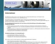 Bild WIHM-Tech GmbH