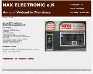 Bild Nax Electronic e. K.