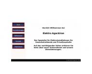 Bild Elektro Agackiran GmbH