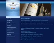 Bild Johannes Kemnitz Weinimport-Weinhandel