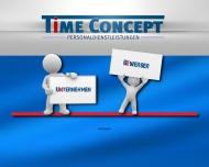 Bild TIME CONCEPT Personaldienstleistungen GmbH