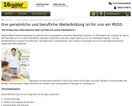 Website Vergölst Reifen- und Autoservice Altmann & Pahl