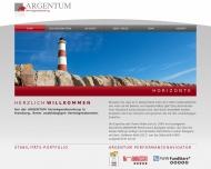Bild Argentum Vermögensberatung GmbH & Co. KG