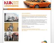 Bild Webseite  Krewelin