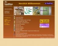 Bild m-haditec GmbH