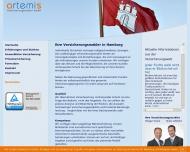 Bild artemis Versicherungsmakler GmbH