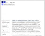 Bild KFR-Consult GmbH