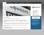 Bild Concept Logistik GmbH